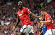 Manchester United told to ban racist Romelu Lukaku song