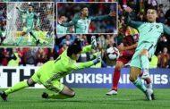 Andorra 0-2 Portugal: Super-sub Cristiano Ronaldo saves his side