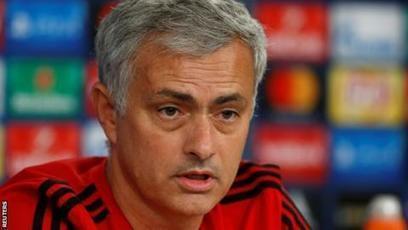 Benfica v Manchester United (Wed)