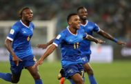 Cape Verde Islands bounce back in style