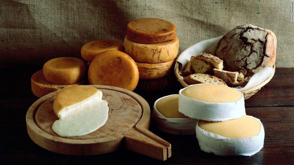 Europe's best-kept foodie secret