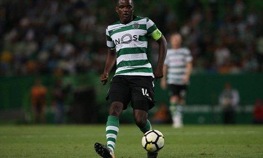 Everton preparing £31m offer for Sporting Lisbon's William Carvalho