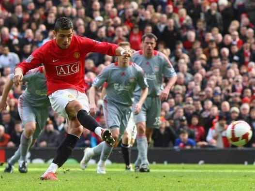Gerard Houllier reveals why Liverpool turned down Cristiano Ronaldo