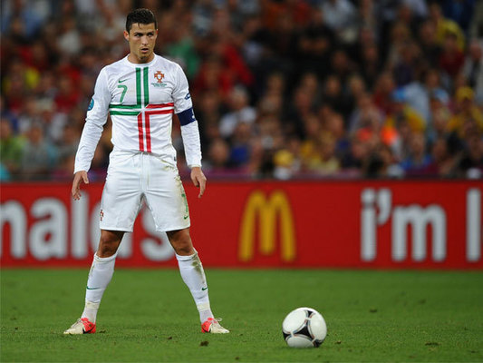 How cristiano ronaldo became the best in the world