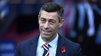 Rangers sack Pedro Caixinha after seven months in charge