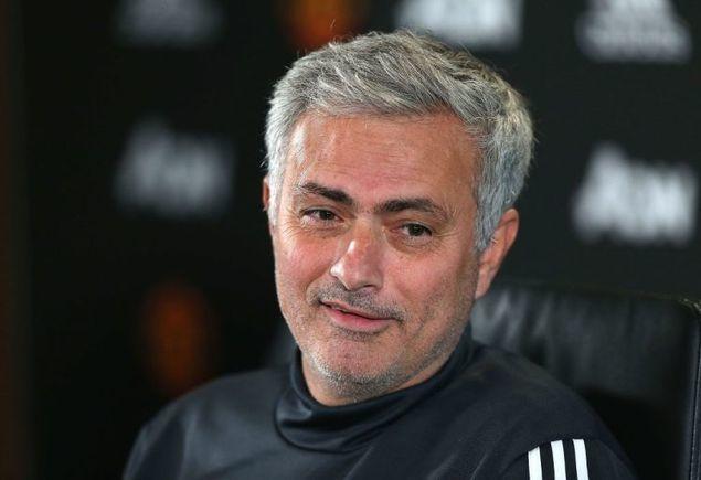 Jose Mourinho sets new Manchester United record