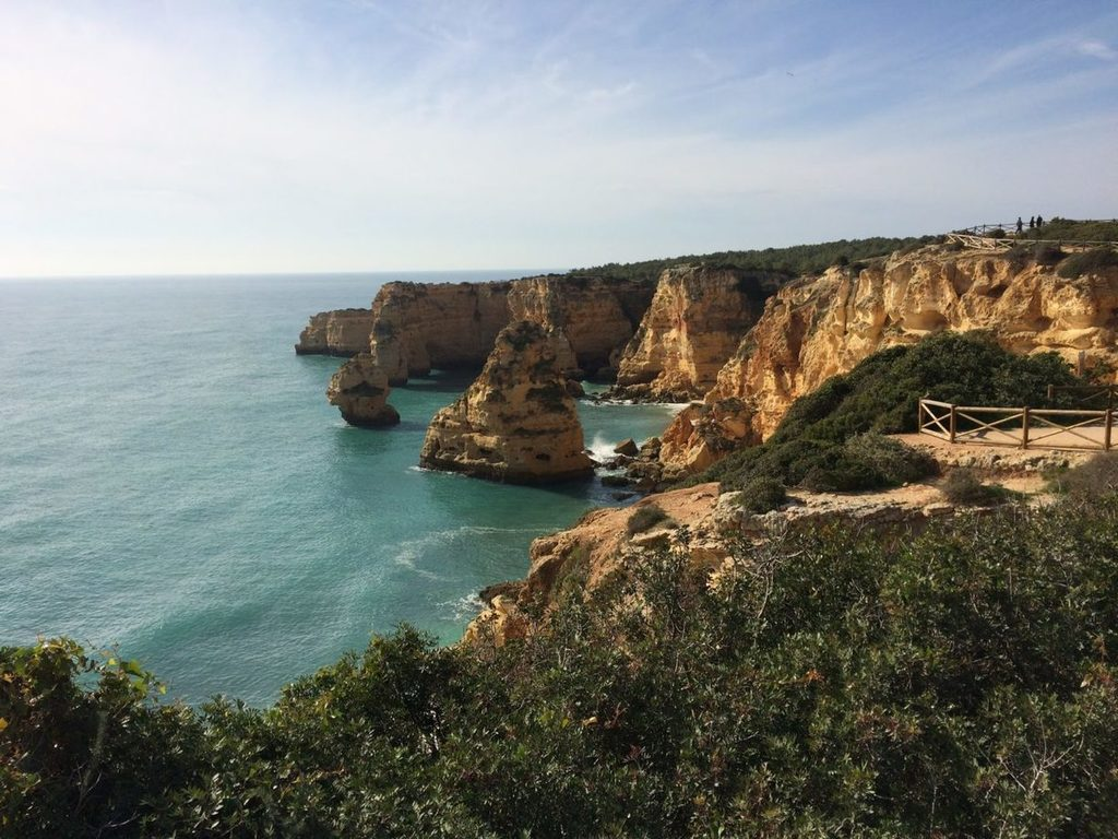 The Algarve on a Budget