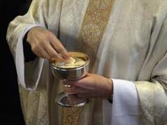 The Pope requests priests be given right to marry
