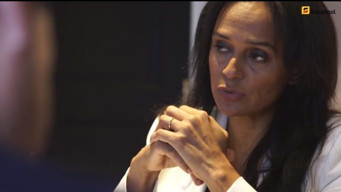Africa's Richest Woman Dismissed From Angola's National Oil Company — Is This the End of Dos Santos' Power? ·
