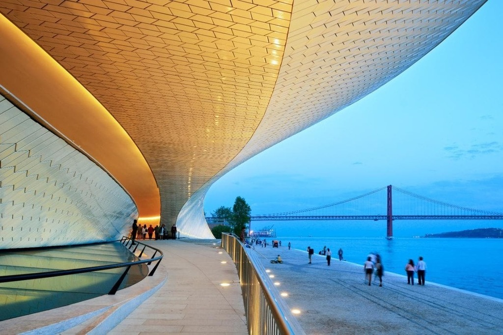 What to do in Lisbon, Europe's coolest capital, this winter