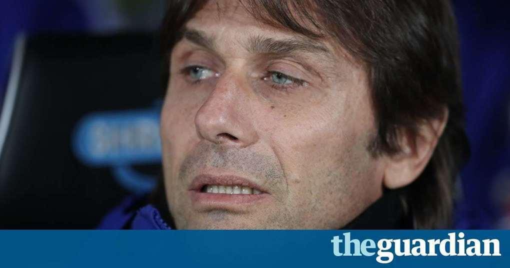 Antonio Conte brands José Mourinho 'little man' and 'fake' in new attack