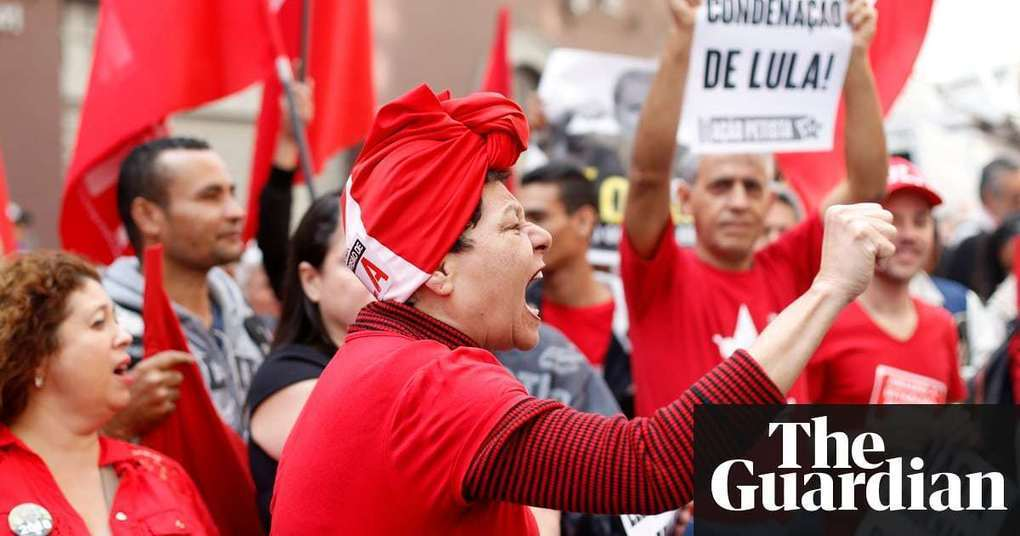 Brazil braces for corruption appeal that could make or break ex-president