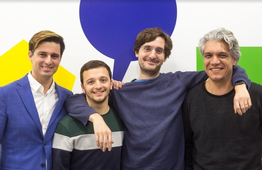 Lisbon-based Unbabel raises $23 million to become the world's translation layer | EU-Startups