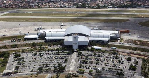 Private operators take over Brazil's Fortaleza and Porto Alegre airports