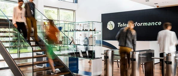 Teleperformance in Portugal wins Best Professional Services Company | Teleperformance