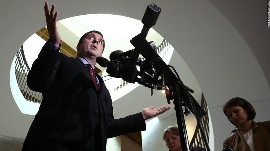 Why the Nunes memo really isn't a partisan fight
