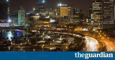 Head of Angola's wealth fund fired after Paradise Papers revelations