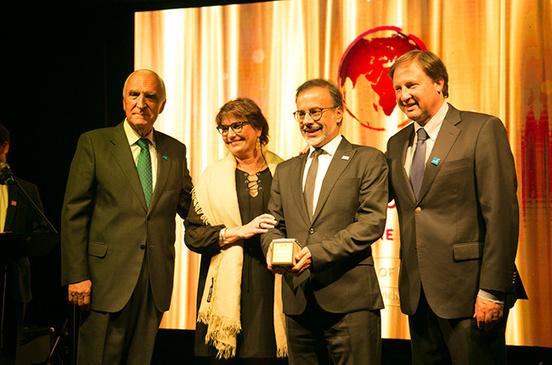 Porto Best Of Wine Tourism 2018 awards