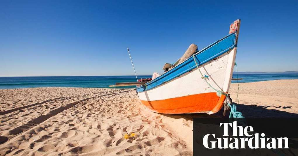 25 of the best beaches in Europe | Travel | The Guardian