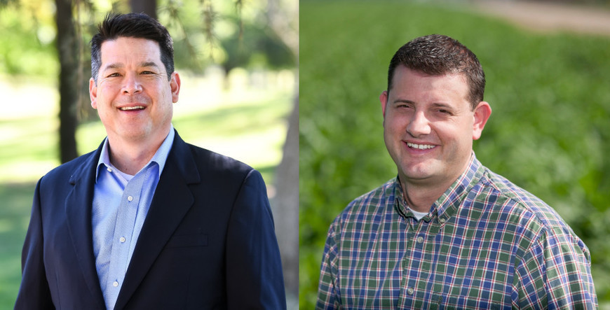 Democrats have few candidates in key Central Valley district - held by Luso-American