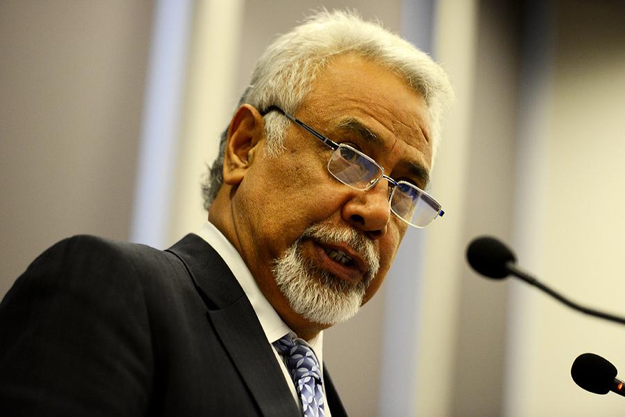 Timor-Leste: architect of its own Sunrise