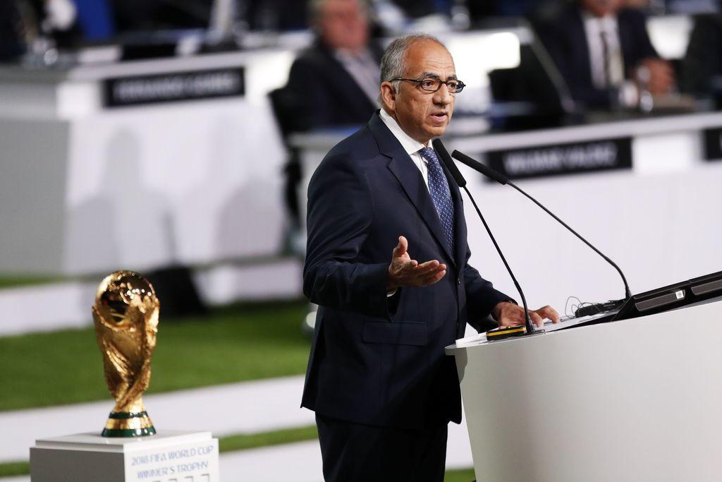 2026 World Cup vote: FIFA chooses US-led North American bid