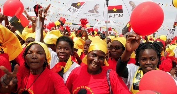 Angola's ruling party grapples with past skeletons | News & Analysis