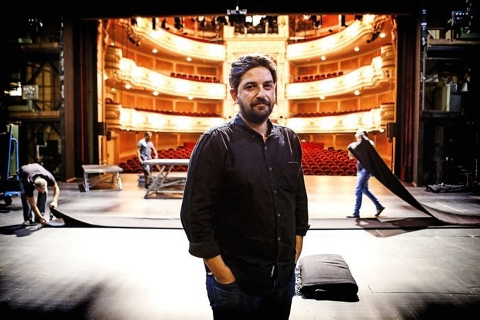 Artistic Director of Portuguese National Theater Joins Cultural Boycott of Israel