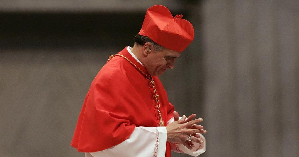 Catholic Cardinal Calls Trump's Immigrant Family Separations 'Immoral'