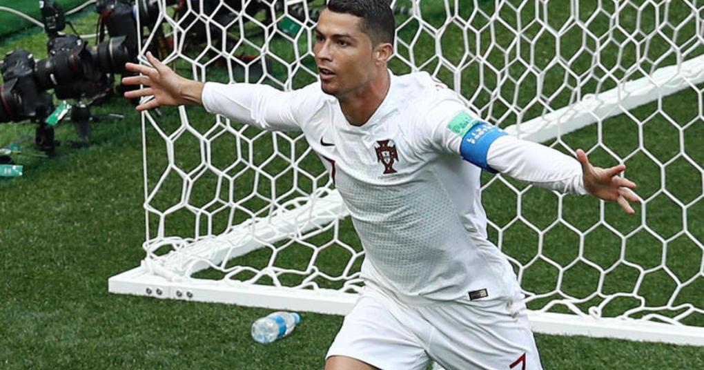 Cristiano Ronaldo is now the leading European international goal scorer in history - CBS News