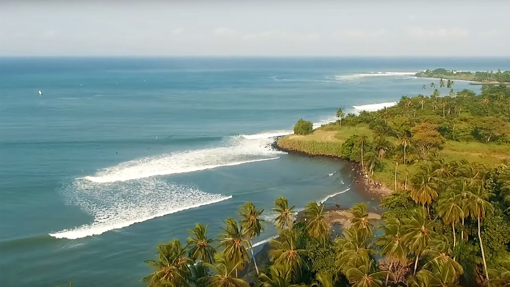 [Docu] Sao Tome and Principe - The Green Wave