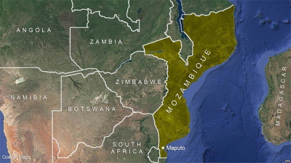 Experts Alarmed at Rise of Jihadi Terrorism in Mozambique