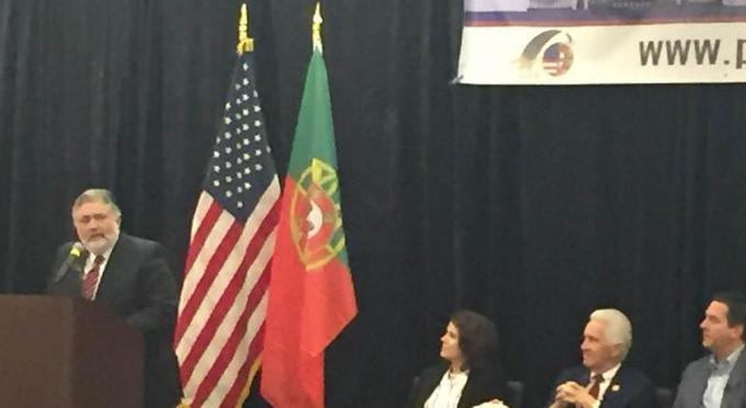 Inaugural Portuguese-American National Conference - Comunidades - RTP Açores - RTP
