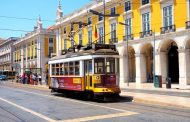 Lisbon exceeded our expectations! Here are 50 photos of Lisbon, Portugal