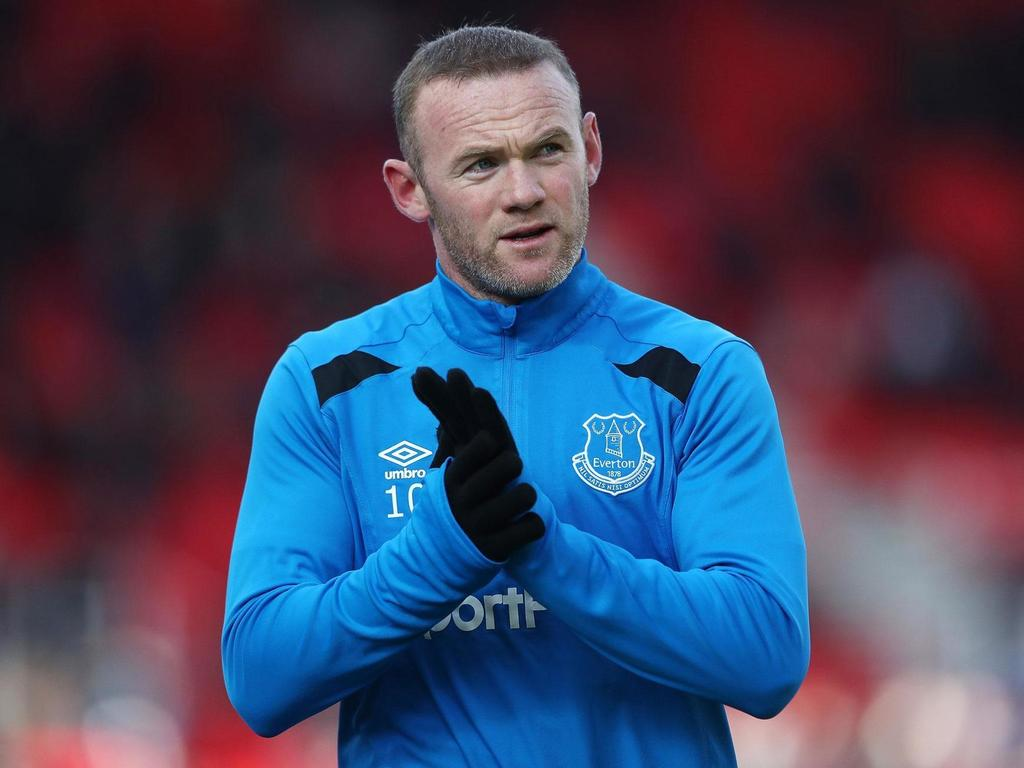 Marco Silva: Everton will not stand in way of Wayne Rooney moving to MLS side DC United