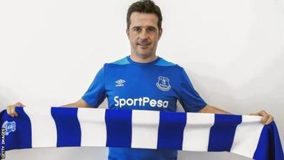Marco Silva: New Everton boss seeks 'great connection' between players and fans