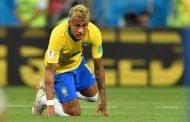 Neymar, Brazil sputter to draw against Switzerland