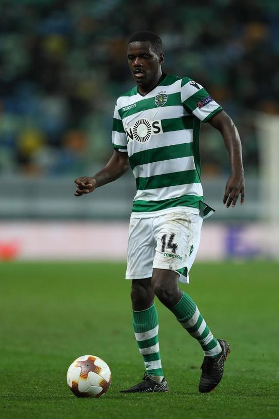 Premier League targets William Carvalho, Gelson Martins and Bruno Fernandes terminate contracts at Sporting as chaos continues