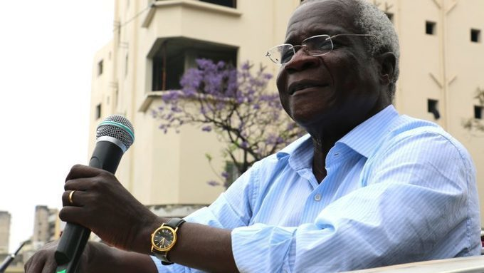 The death of Afonso Dhlakama: Mozambique's legendary politician and ex-guerilla leaves a legacy ·