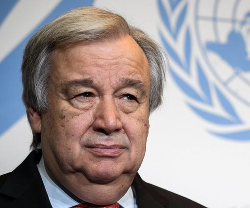 U.N. Can Do Verification Role in Korea Talks If Asked -Guterres | Newsmax.com