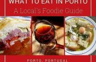 What to Eat in Porto Portugal – A Local's Foodie Guide