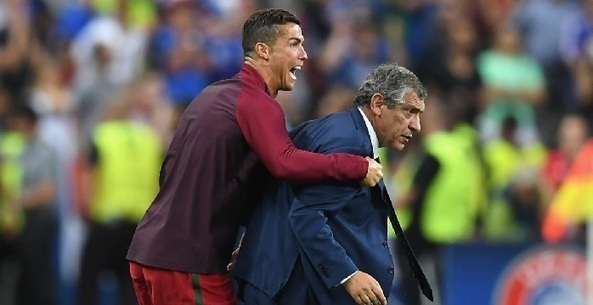 Why Greeks Support Portugal in the World Cup | GreekReporter.com