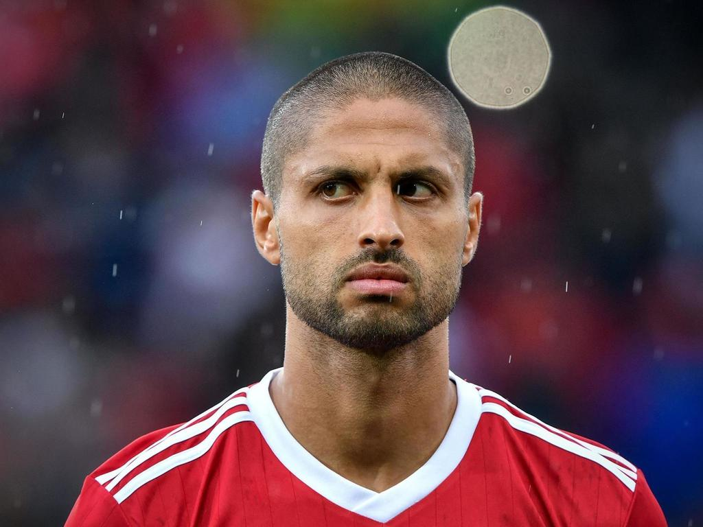 World Cup 2018: Manuel Da Costa puts family allegiances aside in Morocco's plot to upset Portugal