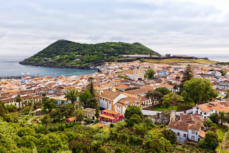 The Azores Are the Perfect Island Getaway—and They're Closer Than You Think | AFAR
