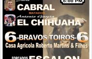 Bullfights – Artesia D.E.S. - 2018