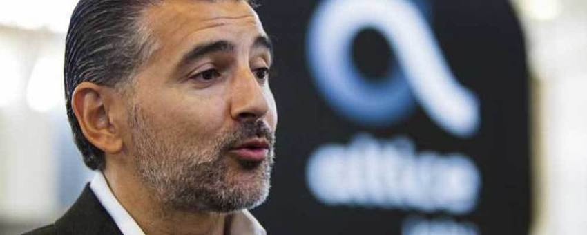 Altice aims to make Portugal Europe's 5G leader