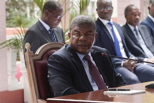 Angolan president to address European Parliament