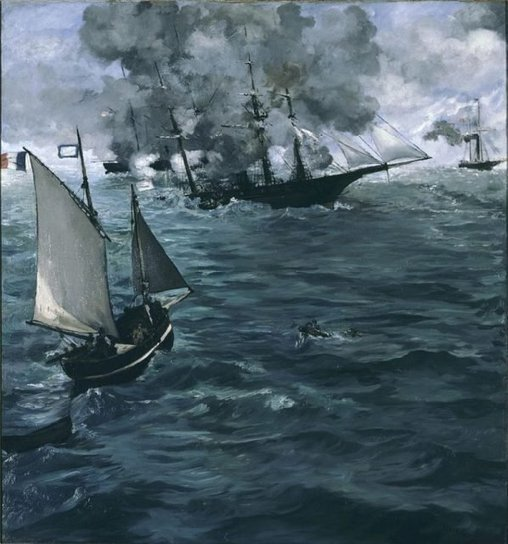 Best Commerce Raider in History - CSS Alabama