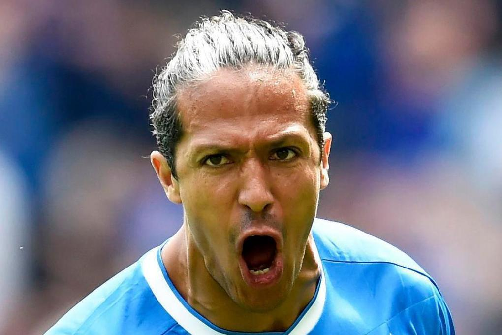 Bruno Alves to Parma CONFIRMED as stopper leaves Rangers to sign one-year deal with Italian side