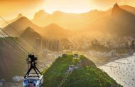 City of God: How to explore Rio de Janeiro's off-beat wild trail